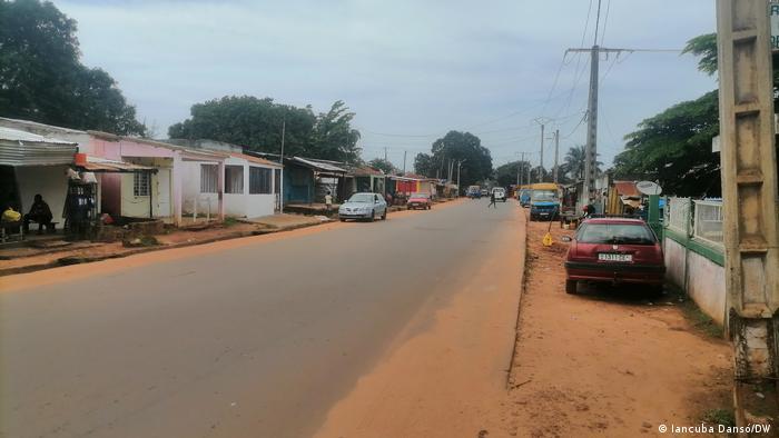 Guinea-Bissau Schutzmaßnahmen gegen Covid-19