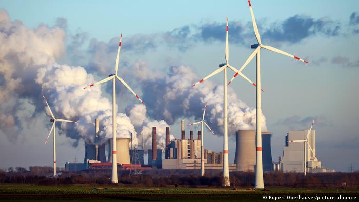 Bildergalerie| erneuerbare Energie | Windkraft