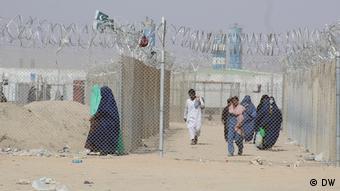 Αφγανιστάν Πακιστάν