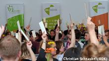 """BDKJ, Bund der katholischen Jugend (c) Christian Schnaubelt / BDKJ-Bundesstelle"""""""