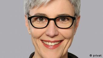 Dr. Isabelle Werenfels - Politikwissenschaftlerin und Maghreb-Forscherin