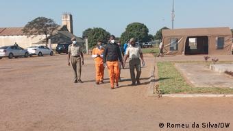 Mosambik | Korruptionsskandal | Ndambi Guebuza