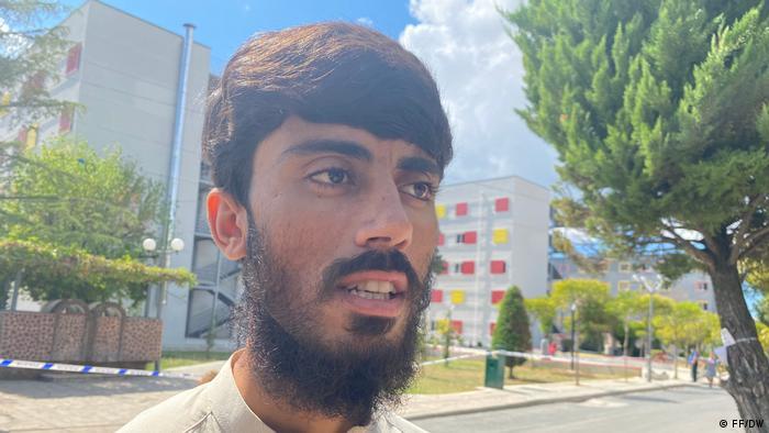 Kanbik Sadik: Albanija, veoma dobra zemlja