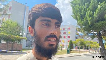 Ο Χανμπίκ Σαντίκ θέλει να σπουδάσει μηχανικός στις ΗΠΑ