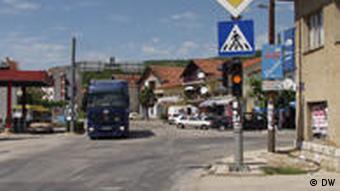 Grude Bosnien-Herzegowina