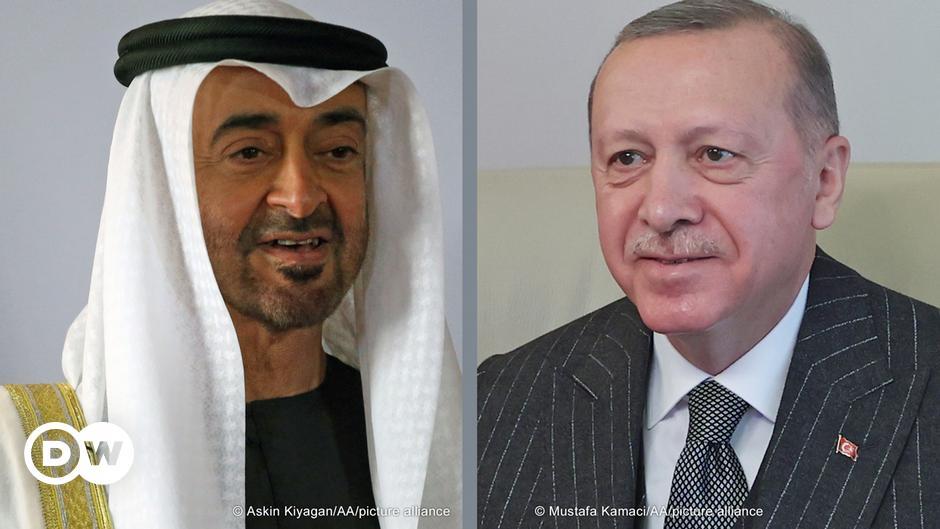 تركيا والإمارات.. مصالحة اقتصادية وترحيل الخلافات السياسية؟