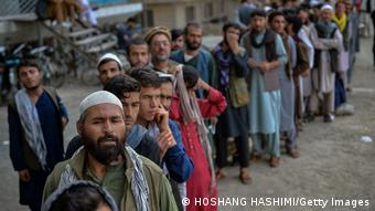 Afghanistan Bildergalerie Nach Abzug der Truppen