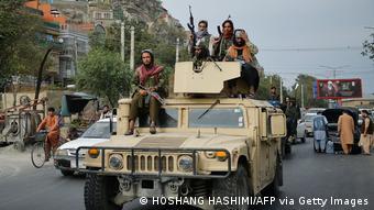 Οι Ταλιμπάν επέστρεψαν