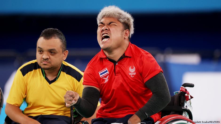 Los Juegos Paralímpicos de Tokio 2020 son llamativos / 01/09/2021