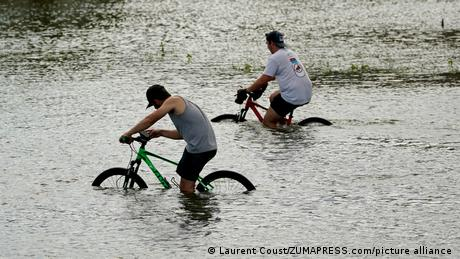 Τυφώνας, Νέα Ορλεάνη