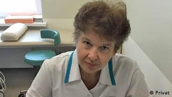 Svetlana Sorokina