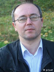 Сергей Богдан, научный сотрудник Института Фридриха Майнеке при Берлинском свободном университете