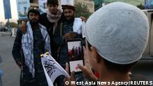 तालिबान के राज में कैसा है अफगानिस्तान