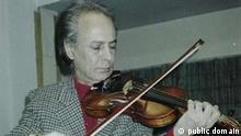 Siavash Zendegani, iranischer Komponist https://commons.wikimedia.org/wiki/File:Siavash_zendegani.jpg ©public domain