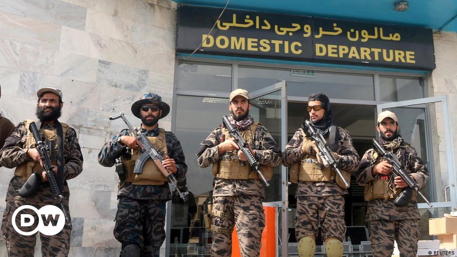إعادة فتح مطار كابول.. هولندا تعرض الدعم على تركيا وقطر