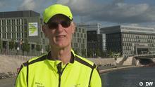 Der Lauftrainer Mike Horstmann im Gespräch mit In Good Shape.