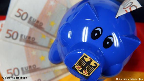 Njemačka vlada i dalje zagovara kurs štednje