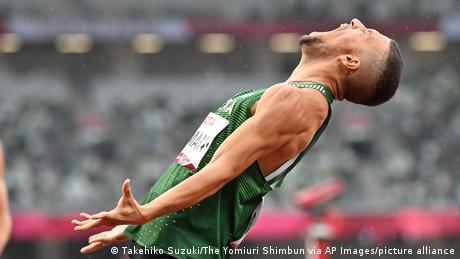 Highlights of the Tokyo Paralympics 2020: Day 9