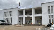 Ort: Nampula/Mosambik Datum: 2.9.21
