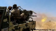 Jemen | Kämpfe in Marib