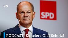***ACHTUNG: Bild nur für PODCAST Kanclerz Olaf Scholz? verwenden!*** via Agnieszka Rycicka PODCAST Kanclerz Olaf Scholz?