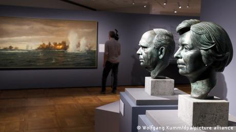 Ausstellung «Die Liste der Gottbegnadeten»