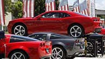 چین با سرمایهگذاری تازه در جنرال موتورز آمریکا عملا شریک بسیاری از شرکتهای پرنفوذ آمریکا و اروپا شده است.