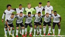 WM-Qualifikationsspiel | Liechtenstein - Deutschland