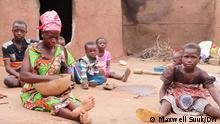 +++Nur zur abgesprochenen Berichterstattung++++Autor: Maxwell Suuk Wo: Northern Ghana Datum: 28.07.21 Thema: Food shortages during Ghana's lean season