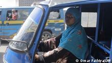 +++Nur zur abgesprochenen Berichterstattung++++Autor: Omar Fathiya Wo: Mombasa, Kenya Datum: 01.07.21 Thema: Mombasa's female Rickshaw driver Farida Shenga