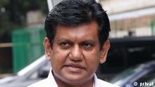 Photo description: Chief Executive Officer of Bangladesh Cricket Board Nazim Uddin Chowdhury Photo Credit: Private