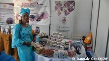 Zeinabou Diallo, Jungunternemher Conakry, Guinea