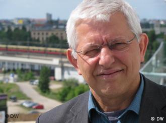Ludwig Mehlhorn 2010