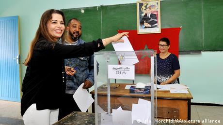 Moroccan elections will be about math, not change