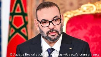 Wahlen in Marokko | König Mohammed VI.