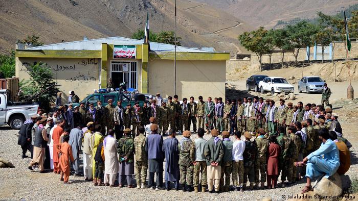 Afghanistan | Provinz Pandschir