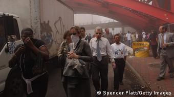 USA   Terroranschlag am 11. September 2001