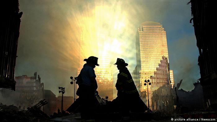 USA | Terroranschlag am 11. September 2001