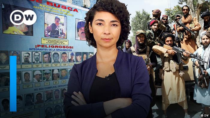 Drogurile şi puterea, legături între talibani şi cartelurile mexicane de droguri - investigaţii semnate de Anabel Hernandez