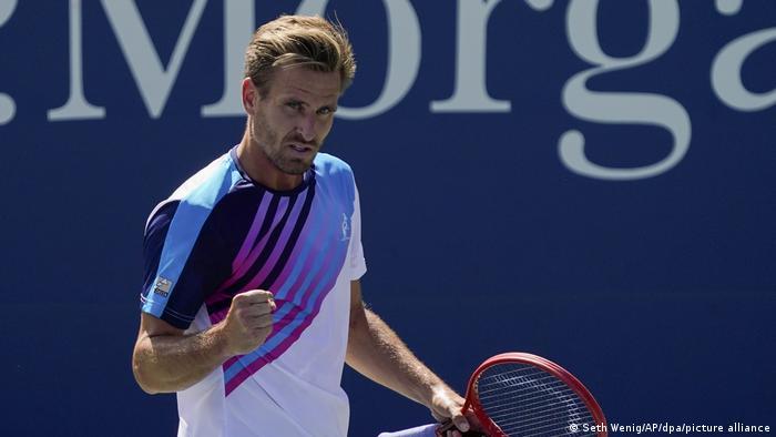 Tennis US Open Gojowczyk