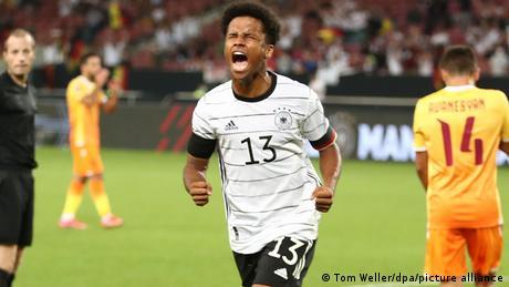 Karim Adeyemi: Germany's future star on verge of big move
