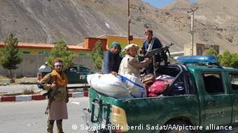 Οι Ταλιμπάν ελέγχουν την επαρχία Πανσίρ