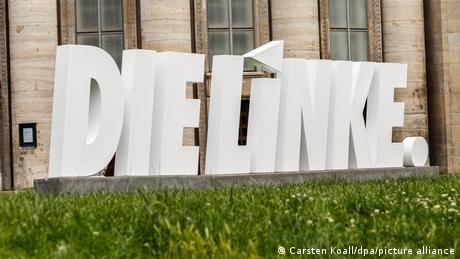 """Γερμανία: Στη Βουλή """"Η Αριστερά"""" χάρη σε τρεις βουλευτές"""