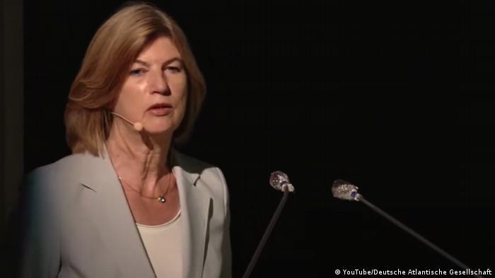 Symposium der Deutschen Atlantischen Gesellschaft zum Thema Die Euroatlantische Perspektive Bosnien Herzegowina