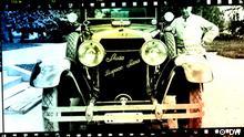 REV Hispano Suiza