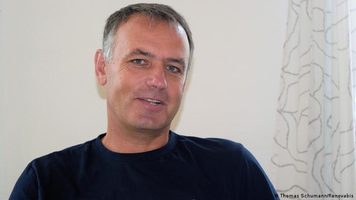 Tibor Reimer Salesianer | Pater in Bratislava
