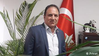 İstanbul Emlak Komisyoncuları Odası (İEKO) Başkanı Nizamettin Aşa
