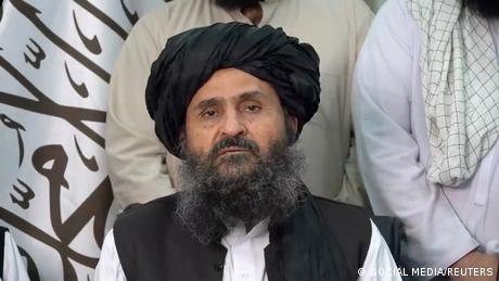 <div>'Governing Afghanistan today will not be easy'</div>