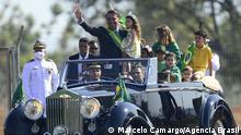 Jair Bolsonaro 07/09/2021