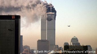 Η τρομοκρατική επίθεση στο World Trade Center